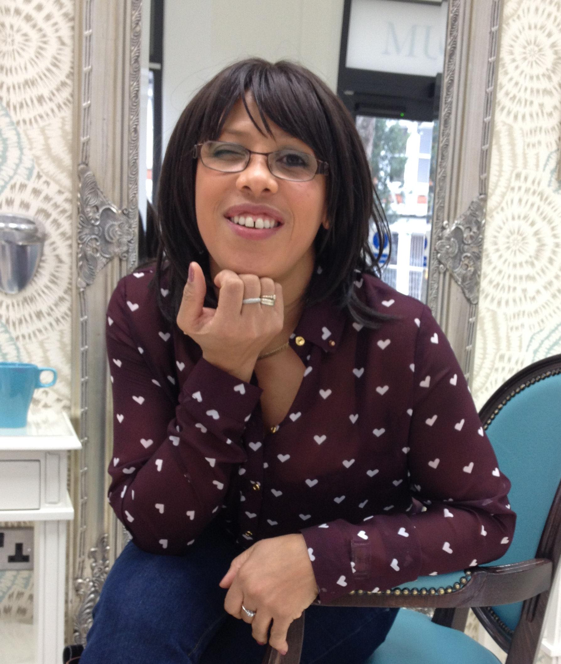 Sharon Gordon - TG social group for women
