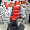 TG Ted is travelling again, this time to the Voice in Rockefeller Plaza in New York!